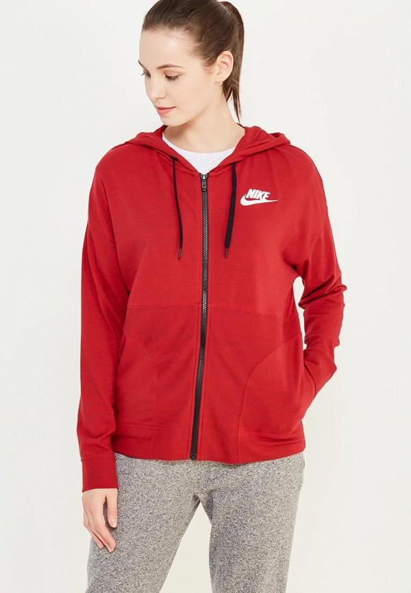 Толстовка Nike Nike NI464EWUGW19