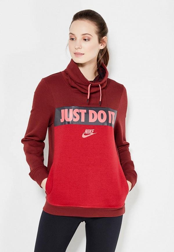 Свитшот Nike Nike NI464EWUGY28