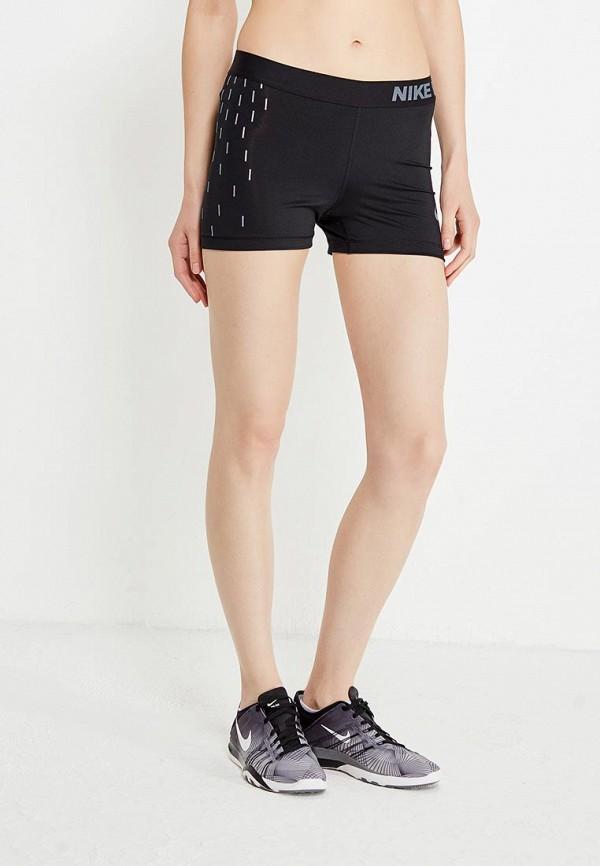 Шорты компрессионные Nike Nike NI464EWUGY62