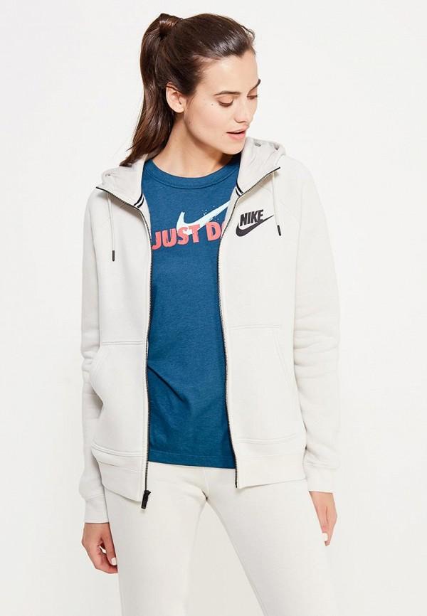 Толстовка Nike Nike NI464EWUGY74 толстовка nike nike ni464emplh68