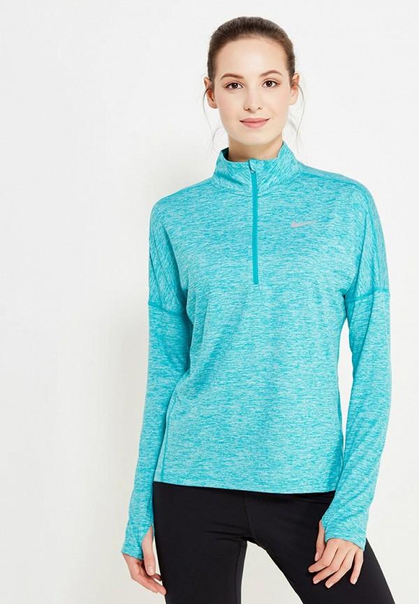 Лонгслив спортивный Nike Nike NI464EWUGY79