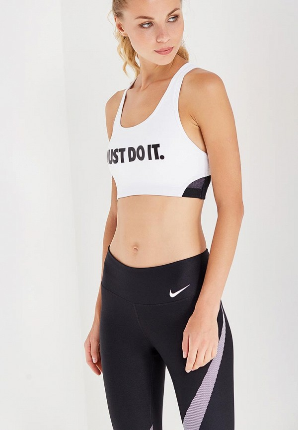 Топ спортивный Nike Nike NI464EWUGZ23 топ спортивный nike nike ni464ewuhh14