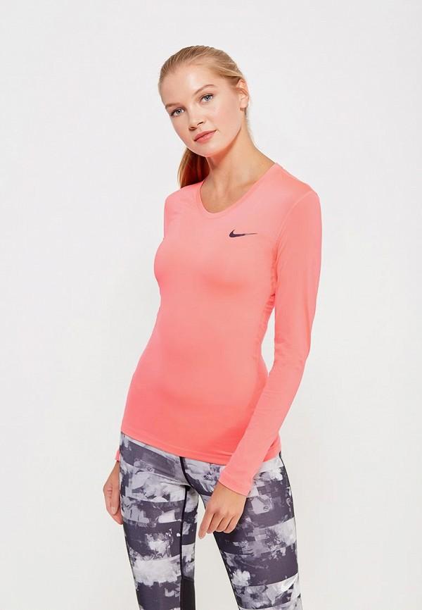 Лонгслив спортивный Nike Nike NI464EWUHA97