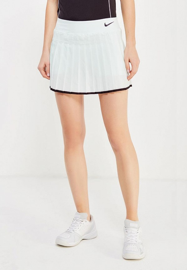 Юбка-шорты Nike Nike NI464EWUHB03 nike мини юбка