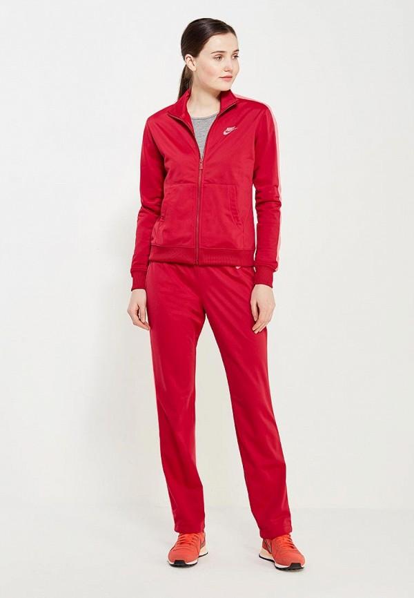 Костюм спортивный Nike Nike NI464EWUHB11 спортивный костюм nike для женщин цвет красный