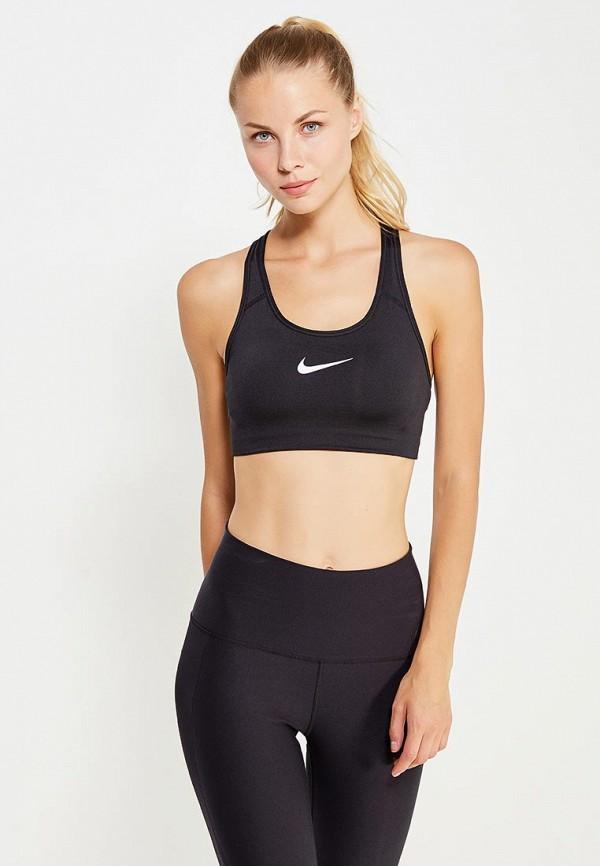 Топ спортивный Nike Nike NI464EWUHC36 топ спортивный nike nike ni464ewjfx57