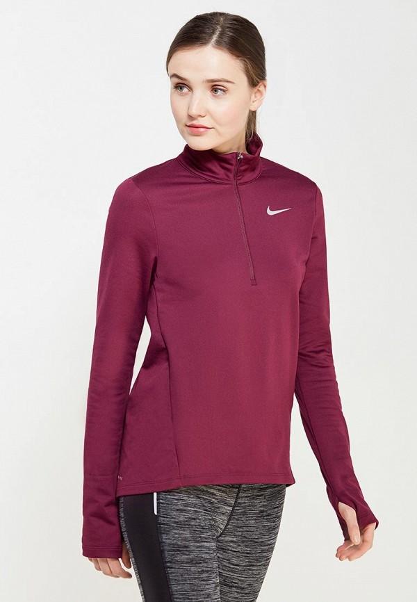 Лонгслив спортивный Nike Nike NI464EWUHC58