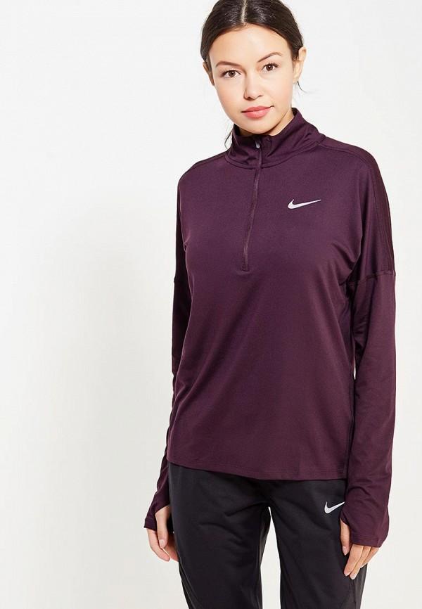 Лонгслив спортивный Nike Nike NI464EWUHC78