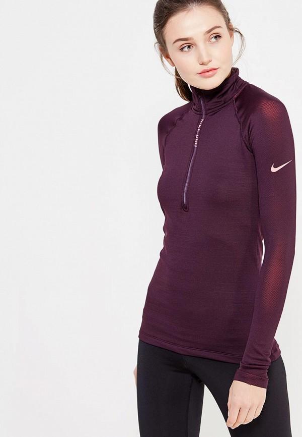 Лонгслив спортивный Nike Nike NI464EWUHC97 nike nike ni464aghca01