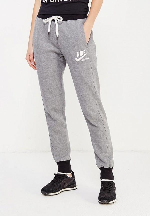 Брюки спортивные Nike Nike NI464EWUHD09