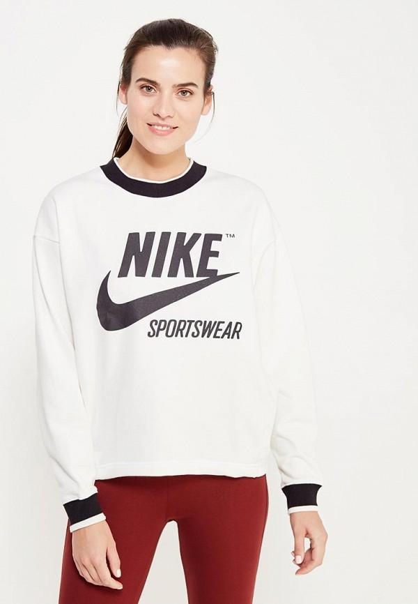 Свитшот Nike Nike NI464EWUHD28