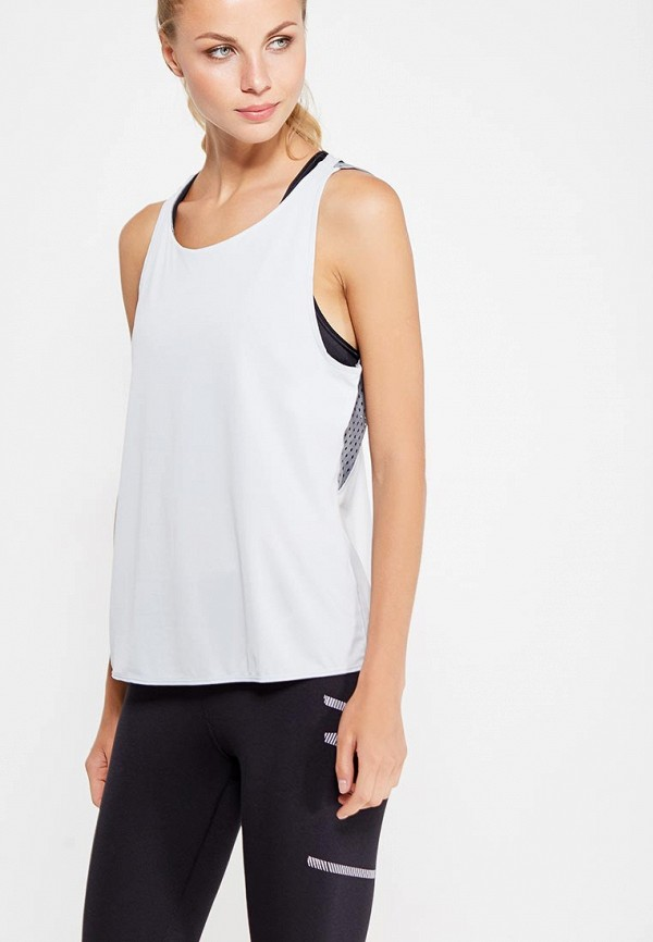 Майка спортивная Nike Nike NI464EWUHD84 nike nike ni464aghca01