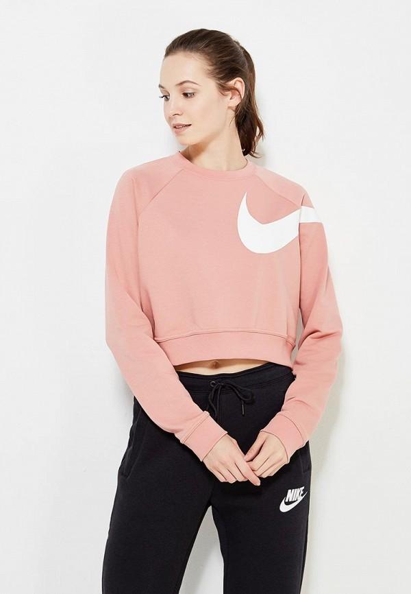 Свитшот Nike Nike NI464EWUHD91