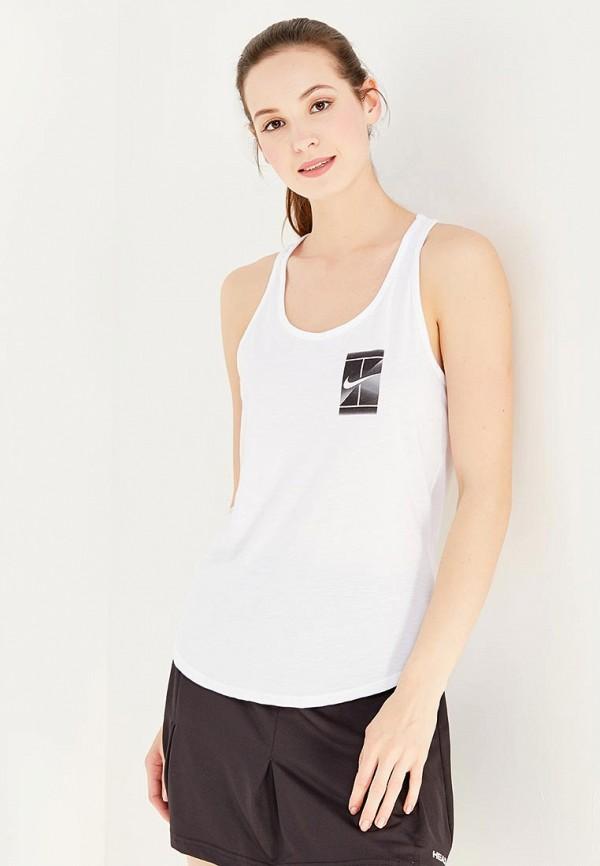 Майка спортивная Nike Nike NI464EWUHE18
