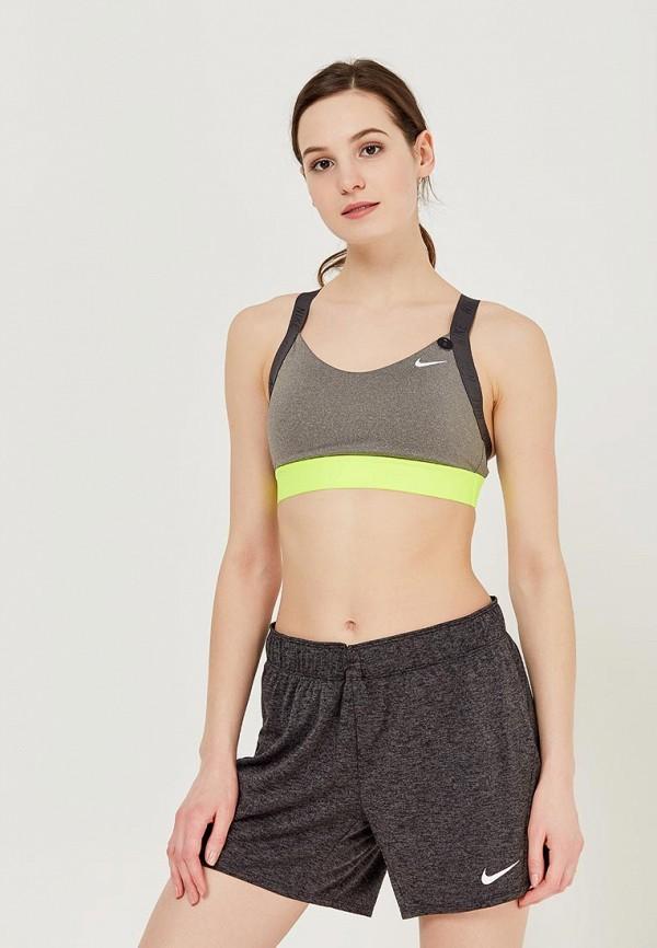 Топ спортивный Nike Nike NI464EWUHE26