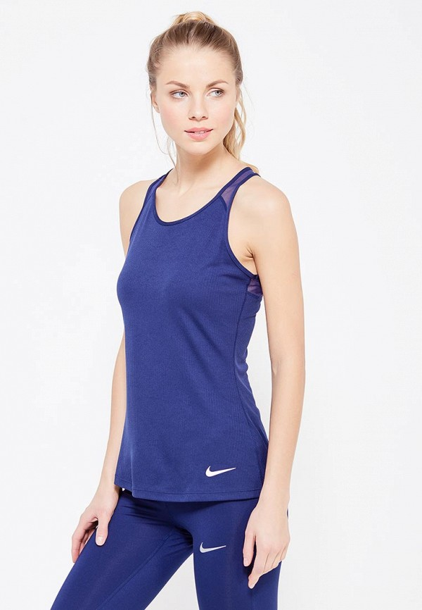 Майка спортивная Nike Nike NI464EWUHE37