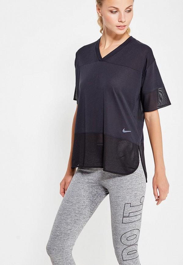 Футболка спортивная Nike Nike NI464EWUHF32 футболка спортивная nike nike ni464emugr73