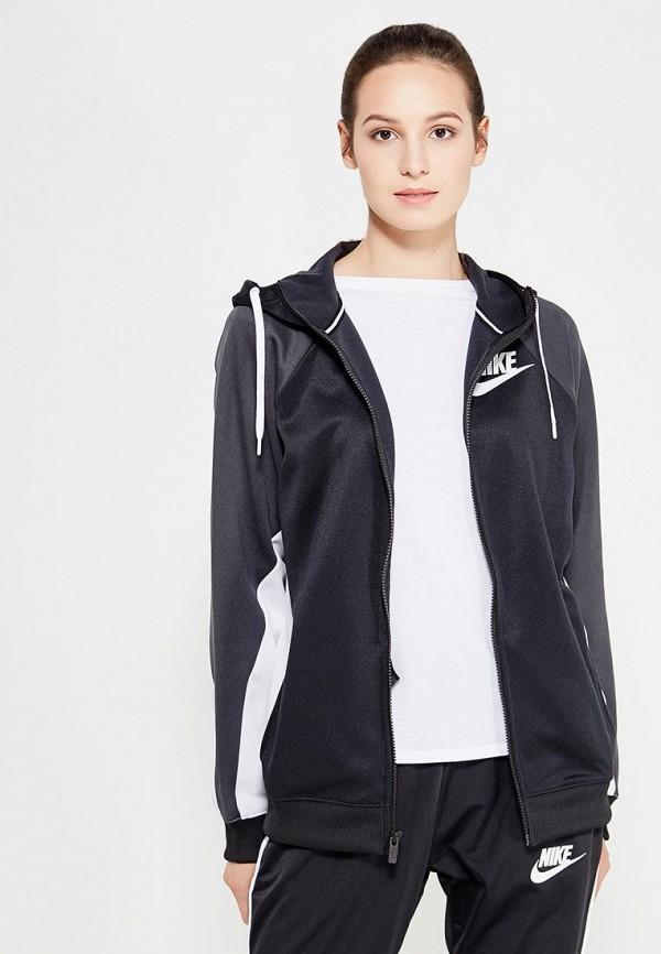 Толстовка Nike Nike NI464EWUHF38 толстовка nike nike ni464emplh68