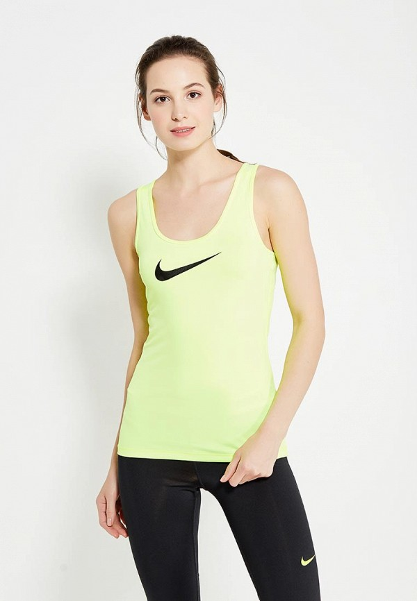 Майка спортивная Nike Nike NI464EWUHG20 майки спортивные k1x майка спортивная