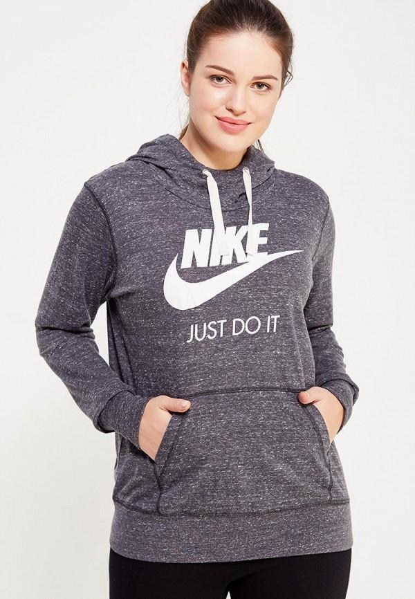 Толстовка Nike Nike NI464EWUHG42