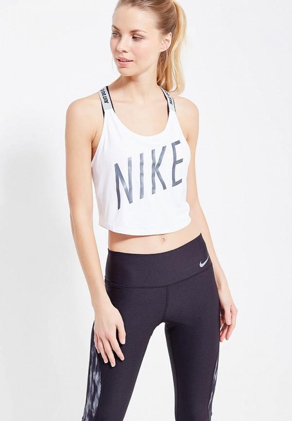 Топ спортивный Nike Nike NI464EWUHG54