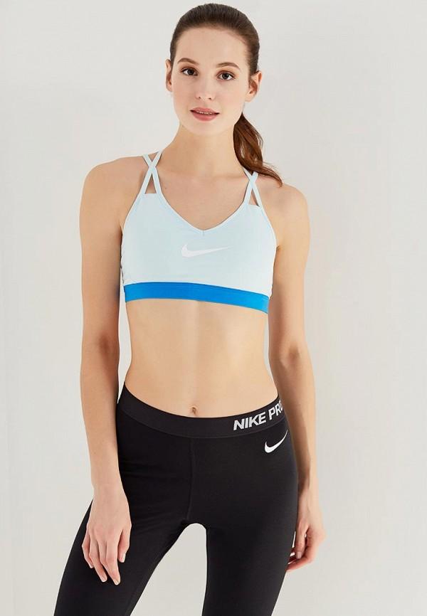 Топ спортивный Nike Nike NI464EWUHH12 топ спортивный nike nike ni464ewjga94
