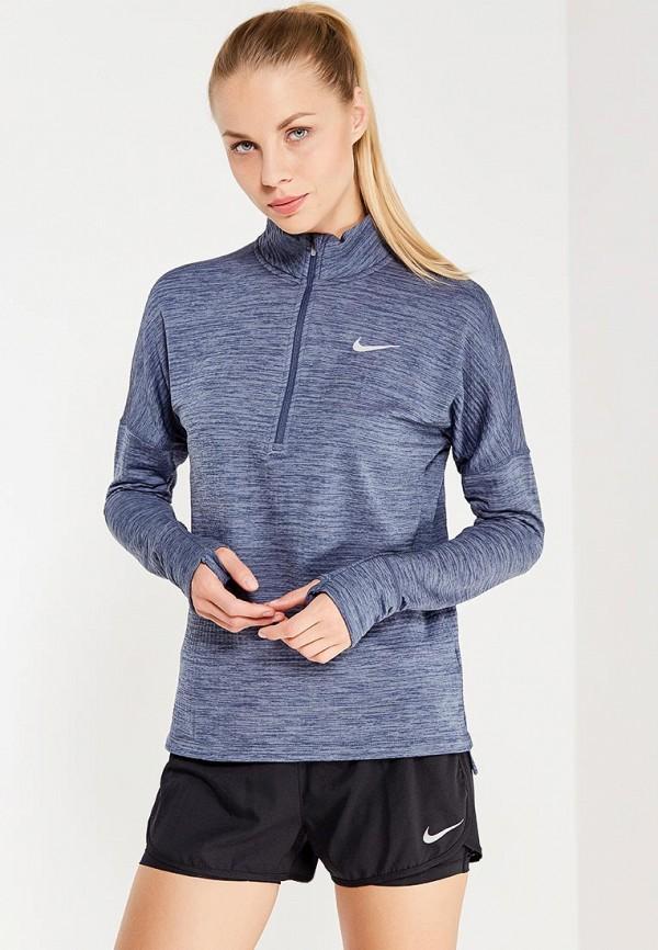 Лонгслив спортивный Nike Nike NI464EWUHH69