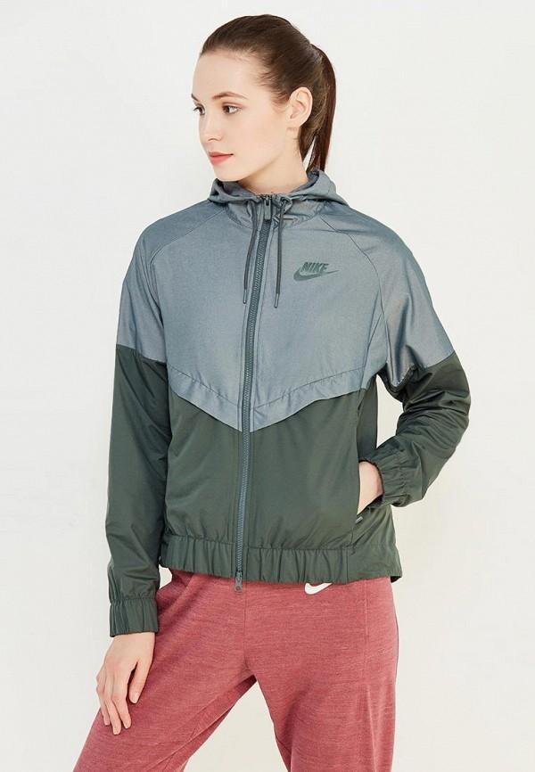 Ветровка Nike Nike NI464EWUHH70