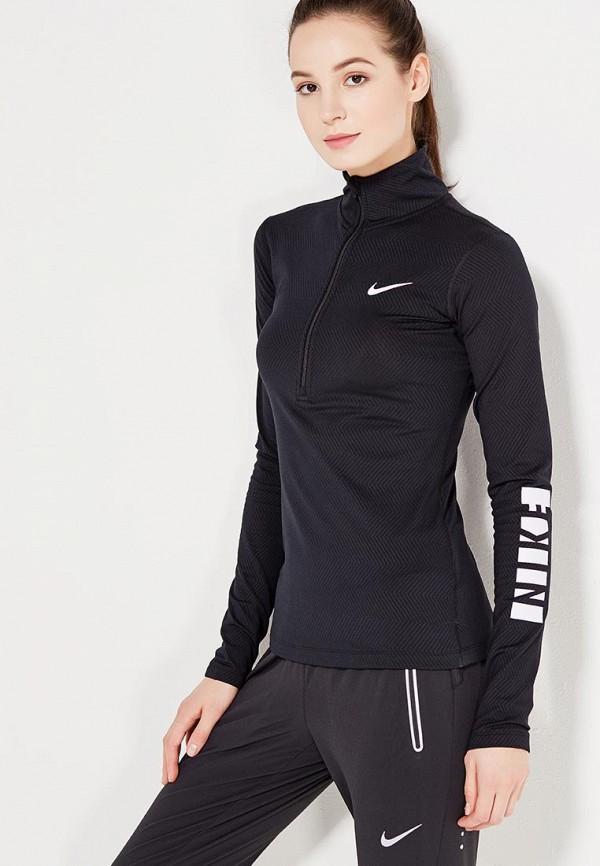 Лонгслив спортивный Nike Nike NI464EWUHH73 лонгслив спортивный nike nike ni464ewpks96