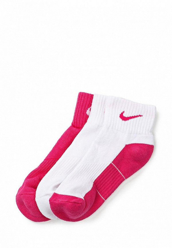 Комплект 3 шт. Nike 3P YTH CTN CUSH QTR W/ MOIST M