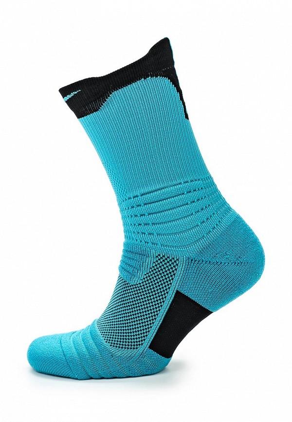 Носки Nike NIKE BSKTBLL ELT VRSTLTY CRW