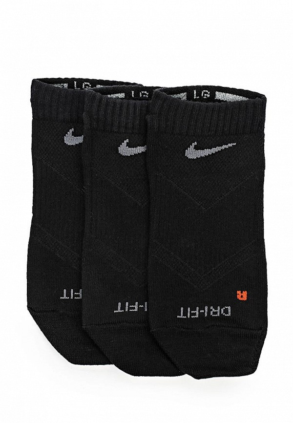 Комплект 3 шт. Nike NIKE 3PPK DRI FIT LIGHTWEIGHT