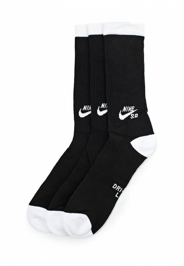 Комплект носков 3 пары Nike Nike NI464FUPDR83 комплект носков 3 пары infinity kids