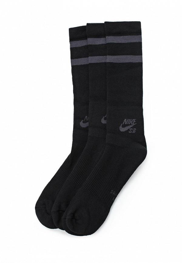 Комплект носков 3 пары Nike Nike NI464FUUHA81