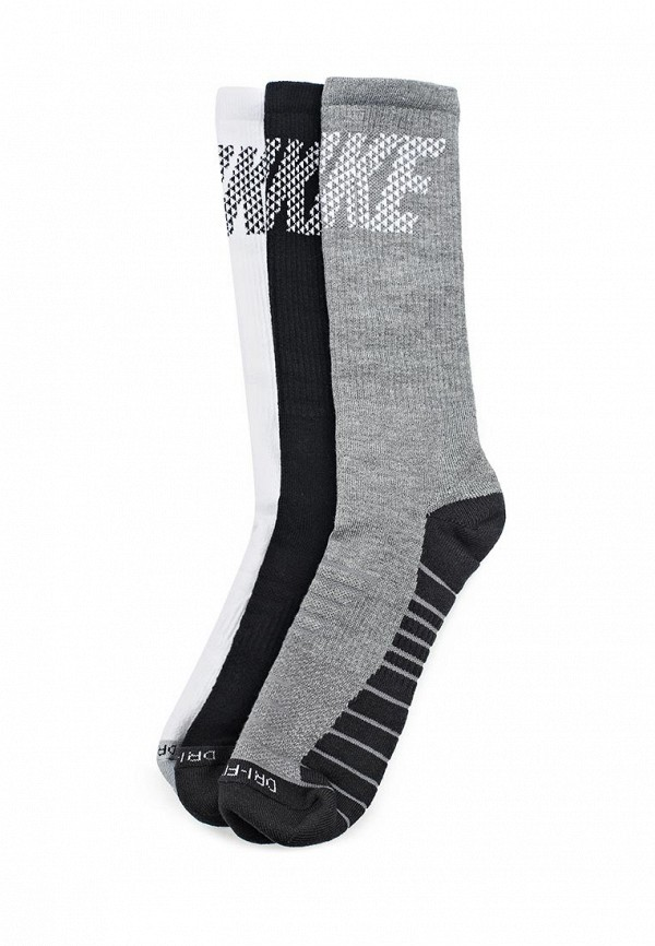 Комплект носков 3 пары Nike Nike NI464FUUHI07