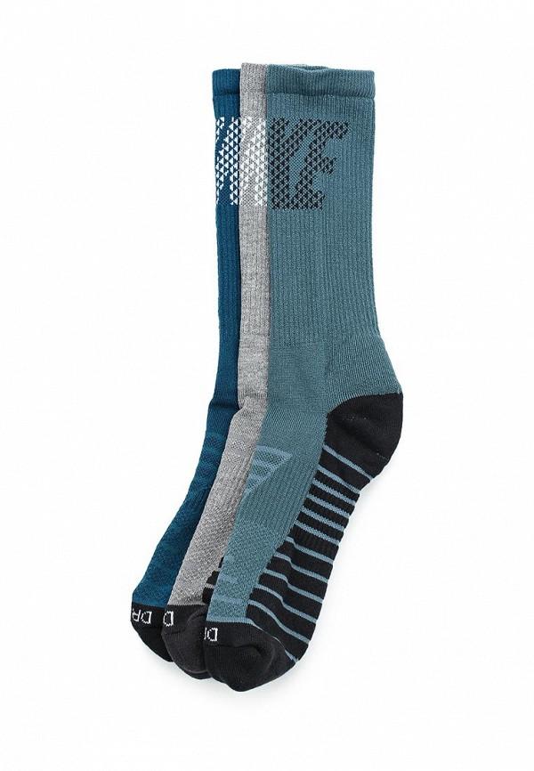 Фото Комплект носков 3 пары Nike. Купить с доставкой