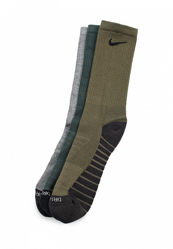 Комплект носков 3 пары Nike Nike NI464FUUHI09