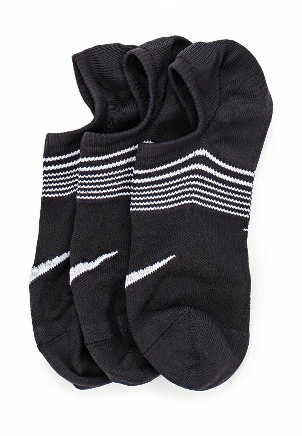 Комплект носков 3 пары Nike Nike NI464FWJGF25 комплект носков 3 пары infinity kids