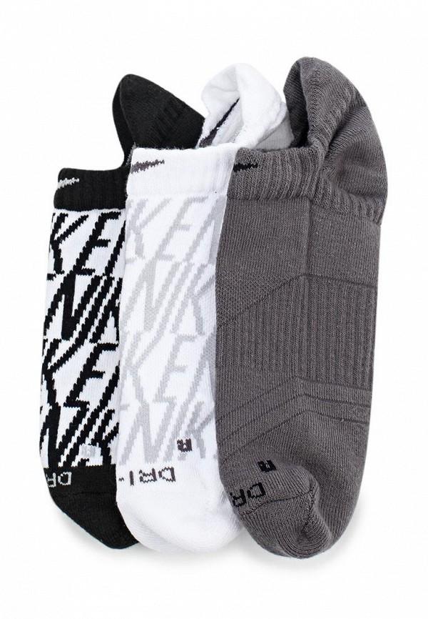 Комплект носков 3 пары Nike Nike NI464FWPDS01 комплект носков 3 пары infinity kids