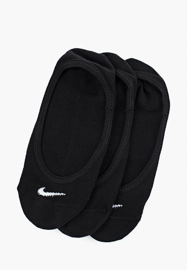 Фото 4 - Комплект Nike черного цвета