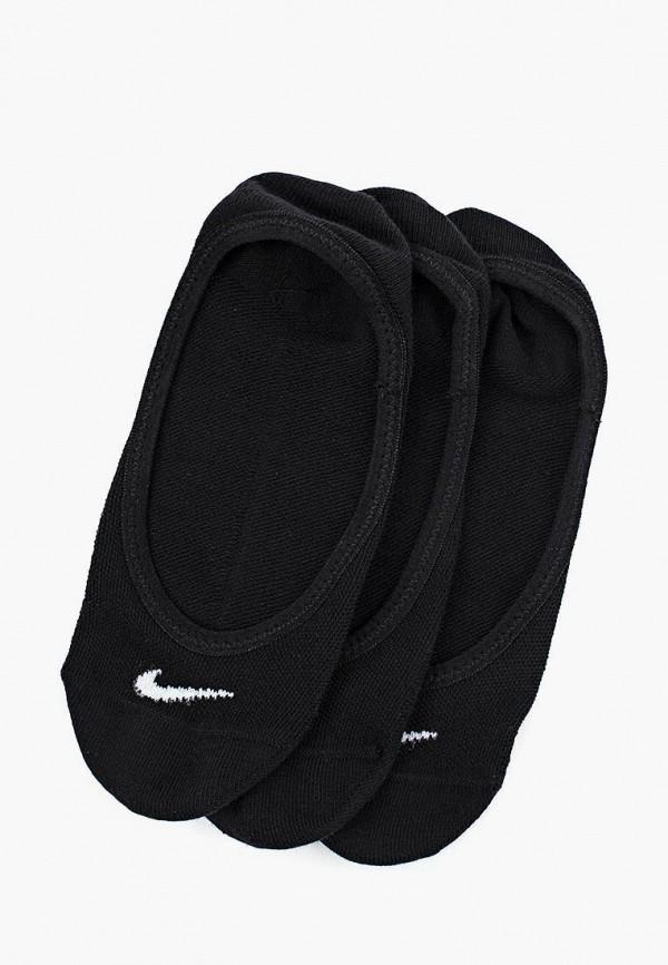 Фото 7 - Комплект Nike черного цвета