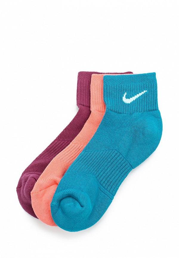 Комплект носков 3 пары Nike Nike NI464FWUHI16