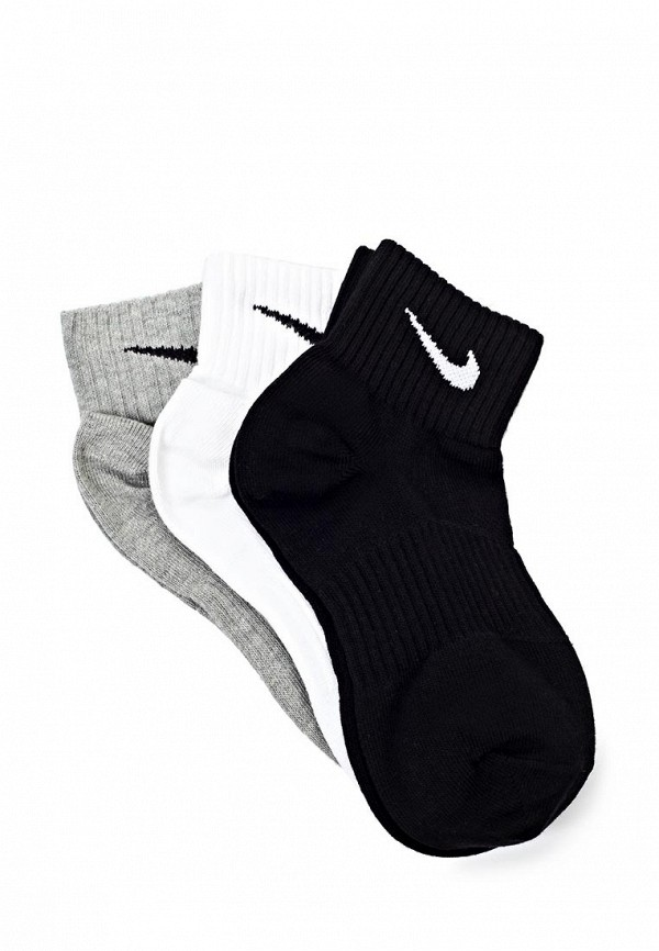 Комплект носков 3 пары Nike Nike NI464GMFA722