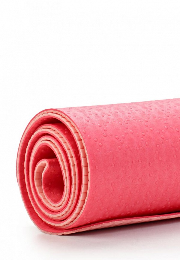 Коврик для йоги Nike FUNDAMENTAL YOGA MAT (3MM) OSFM BRIGHT PEACH/FRUIT PUNCH