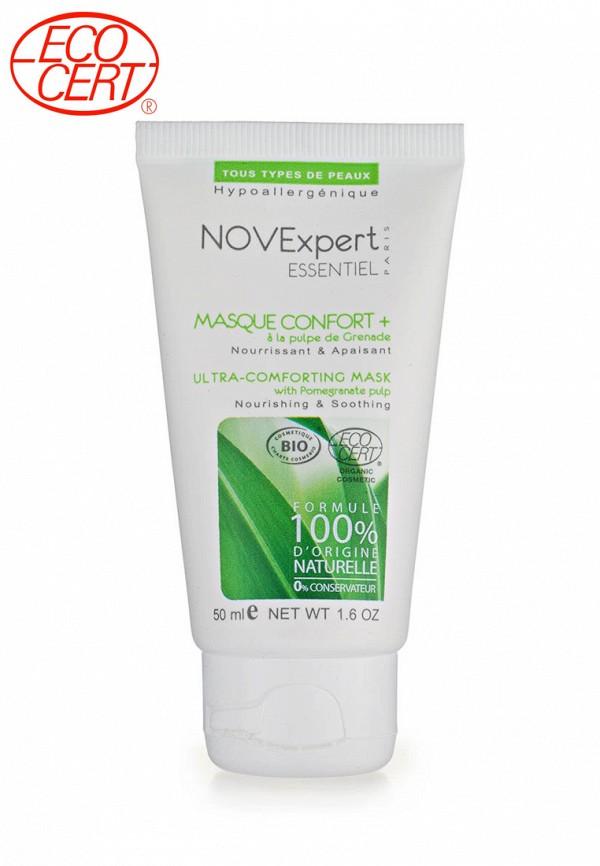 Маска для лица Novexpert Novexpert NO002LUBKQ12 матирующая маска для лица novexpert матирующая маска для лица