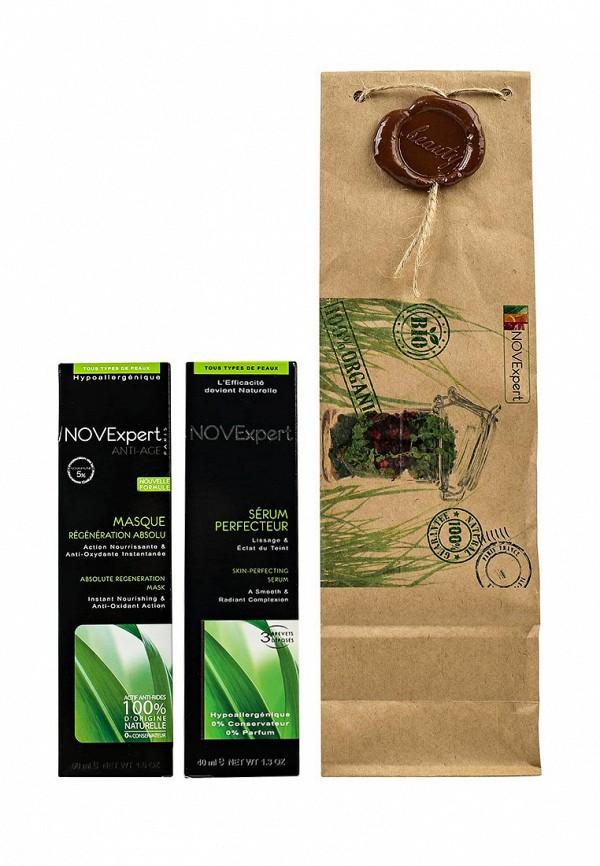 Набор Novexpert Novexpert NO002LWEYH59 косметические наборы для ухода novexpert подарочный набор novexpert 3