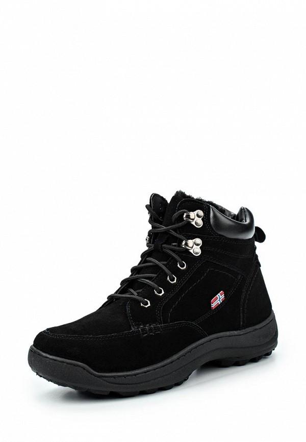 Спортивные мужские ботинки Norway Originals F36-B234958