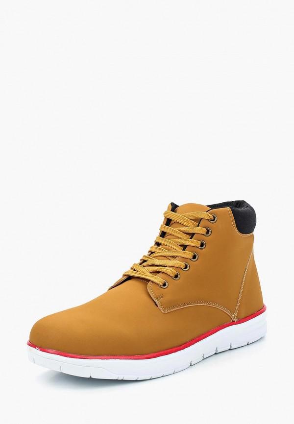 Фото - мужские ботинки и полуботинки Norway Originals коричневого цвета