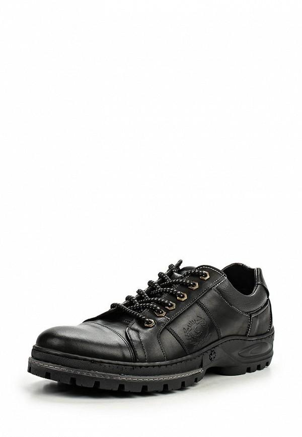 Мужские ботинки Nobbaro 23-41
