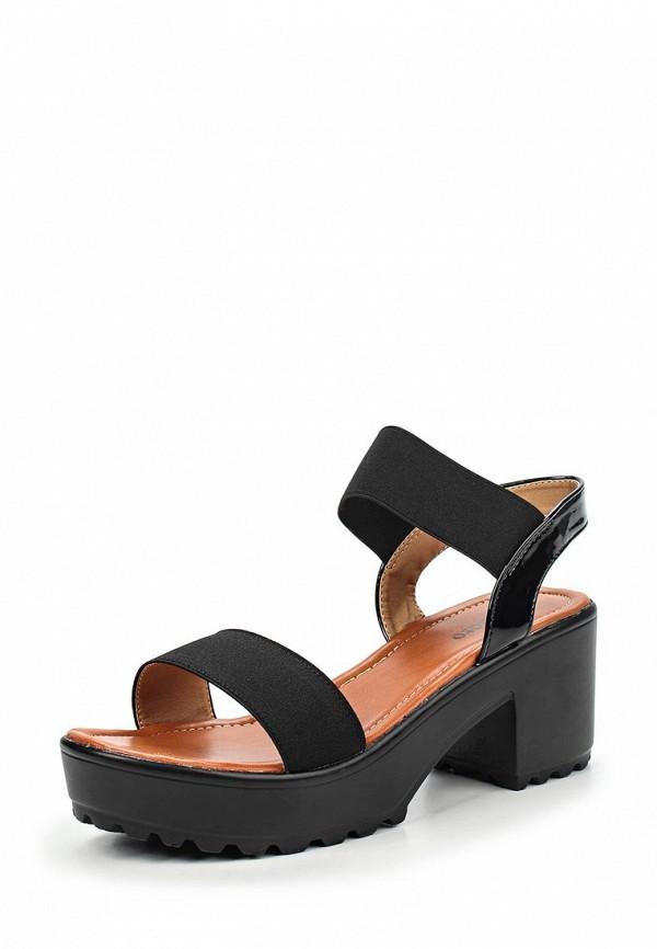 Босоножки на каблуке Nobbaro 1152-64